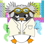 Mad Scienceguin
