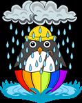 Rainguin