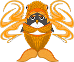 Goldfishguin