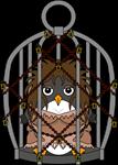 Shackled Maidguin