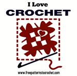 I Love Crochet Products