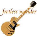Fretless Wonder
