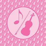 Violin / Viola Magnets