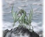 Misty Dragon