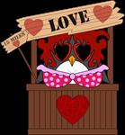 Loveguin Shack