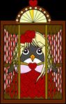 Loveguin In An Elevator