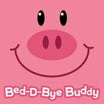 KIDS BED-D-BYE BUDDY PILLOWS AND TOYS