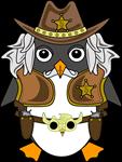 Sheriffguin