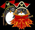 Pirateguins