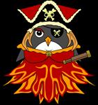 Mistress Pirateguin