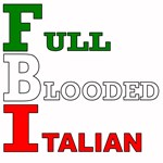 Full Blooded Italian