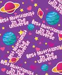 CUTE BEST IN UNIVERSE FLIP FLOPS