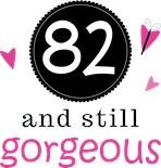 82 Birthday