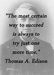 Edison Tees