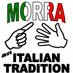 Morra an Italian Tradition