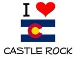 Castle Rock Girl