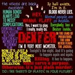 Dexter Collage