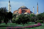Cathedral St Sophia