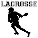 Lacrosse Silhouette