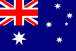 Australian Flag - Home, Office & Gifts