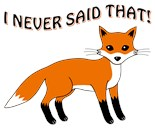 What Does Fox Say