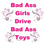 Drive Toys
