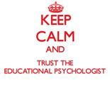 Educational Psychologists