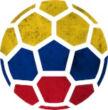 Colombia Football 2014