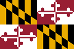 Maryland Themed Designs