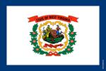 West Virginia Themed Designs
