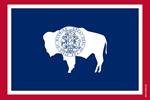 Wyoming Themed Designs