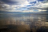 Sebago Lake Sunset