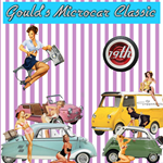 Gould's 19th Microcar Classic Event