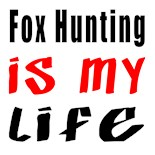 Fox Hunting Boy