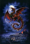 Fantasy Images Dragons