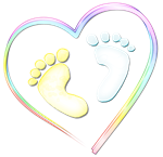 More Lovely Baby Hands and Feet Designs