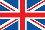 Union Jack English Flag