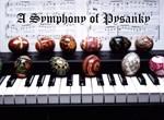 A Symphony of Pysanky