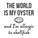 Allergic Shellfish
