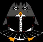 Gothguin