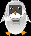 Spaceguin