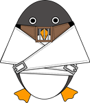 Perfectly Safe Penguin