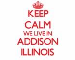 Addison Illinois