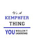 Kemphfer
