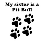 My Big Sister Pitbull
