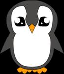 Mr Penguin Rehatched