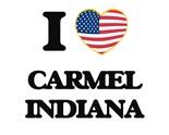Carmel Girl