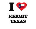 I Love Kermit