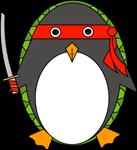 Ninjaguin