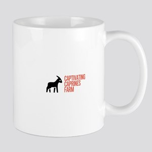 Farm's Logo Mugs